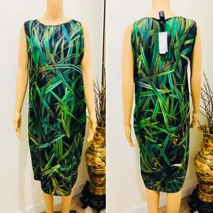 Zero + Maria Cornejo S/less wing dress 4